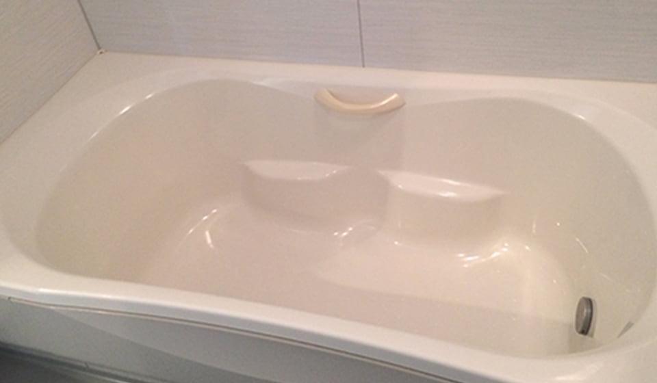 画像:浴槽